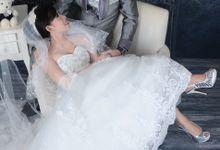 prawedding indoor by Rubens Wedding Planner