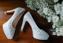 Nico & Lia Wedding Day by NERAVOTO