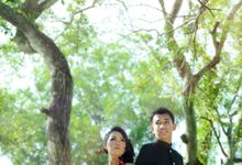 prewedding by Fun Art Photography