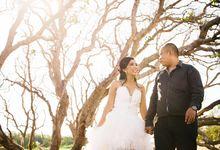 Surya & Acu by Monoklino Photography