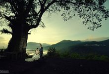 SUNRISE BREEZEE by Tjandra Photography Wedding Experience