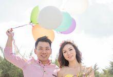 Family portrait- ROM-Pre wedding photography by MsSecret make up & photography studio