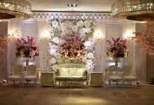 Wedding Open House by Ambhara Hotel Jakarta
