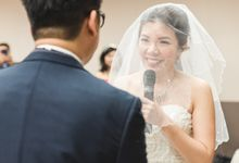 Wedding Day of Wawan & Esther by Refocus Photography