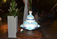 Jamma and Mita Wedding at Plataran Canggu Bali Resort and Spa by Plataran Indonesia