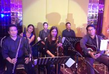 wedding musicians by G music services