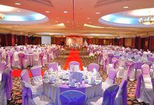 Weddings by Palace of the Golden Horses
