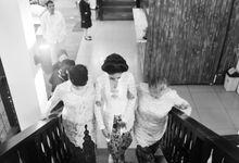 Dela & Jody Wedding by Kekal