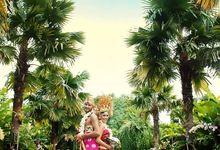 Balinese wedding by Renasohani Makeup