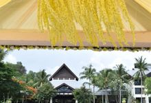 Garden Ceremony by Shangri-La Rasa Ria Resort & Spa