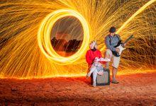 Hartono & Linda Prewedding by Abstract Photography