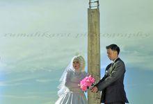 Prewedding by Rumah Karet Photography