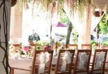 Lusi & Rony by Bali Wedding Vows