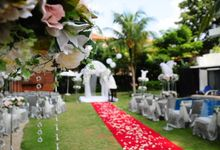 Weddings by Hard Rock Hotel Penang