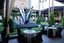 FINANCIAL HALL by Financial Club Jakarta