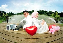 Prewedding by Light Kirana Photowork