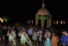 Wedding Flashmop by Various Dance Enterprise