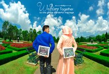 Prewedding Tedy & Sari by Light Kirana Photowork