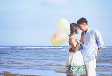 Fery and Debby by Esp Photo Bali