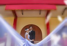 Prewedding by PHRIMO