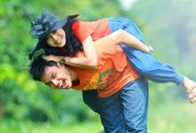 Lintang & Lukman Pre-Wedding by Arjuna Pictures & Motion