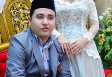WEDDING & PREWEDDING by pijar photography