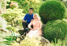 Prewedding Tedy & Sari by Light Kirana Photowork