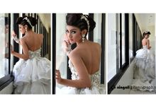 WEDDING BALI by NINGALI PHOTOGRAPHY