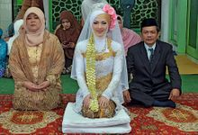 The wedding of Dama by Amin Photography