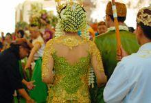 Citra & Adhi by MyDiamonds Wedding
