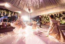 The Wedding of Ivan & Janice by Gedong Putih