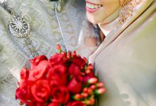 Wedding of Nabil & Dr Sally by PHOTOSYMPTOM