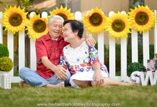 Pepe & Idad I Anniversary Shoot by Image Chef Photography