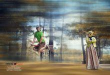 INTUISI prewedding by INTUISI photoshoot