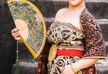Balinese Prewedding by Monoklino Photography