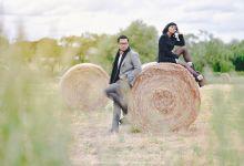 Neshia & Agra Melbourne Prewedding Day II by Thepotomoto Photography