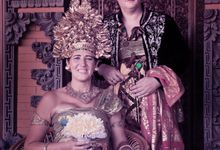 Mikhail & Petra by Tropical Photography Bali