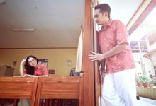 Rahan & Ratih by Luminos Pictures