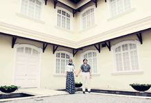 Anwar & Jaja - Pre wedding by Raihan Talib Photography