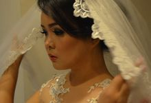 Egar & revinna Wedding by As You Wish Organizer