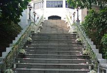 FEFcom goes to Alkaff Mansion by FareastFlora.com Pte Ltd