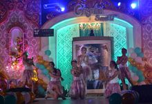 Sweet 17th Birthday Party of Chyntia Angel by Fairy Tale Exclusive Dance