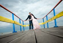 Prewedding Ana & Adi by ARJUNO MOMENT HOUSE