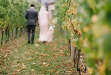 Real Wedding by In Photography by Michelle Pragt
