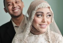 Sausan & Fahmy Wedding Day by Delapantiga Pictures