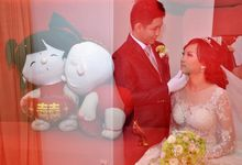 The Wedding Of Hendri & Melita by HAN'S PRODUCTION PHOTOGRAPHY