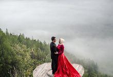 Pre Wedding Yona & Faikar by Bondan Photoworks
