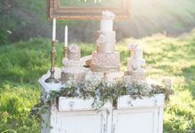 Great Gatsby Wedding Inspiration by Mark Martinez Photography