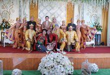 BEBOND Wedding Organizer by Bebond Dress Maker