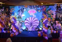 Marchella 11th Birthday Party by Fairy Tale Exclusive Dance